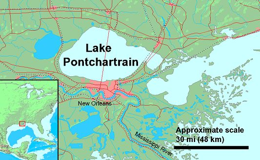 pontchartrain